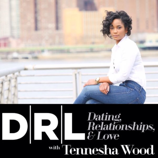 DRL Podcast, Tennesha Wood, Errol, Breakup
