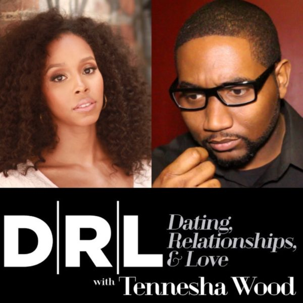 DRL Podcast, Saleda Bryant, Lavarro Jones, just friends
