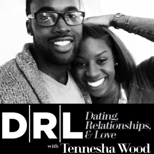 DRL Podcast, Olaide Ojeks, Phyl, Bae Dates