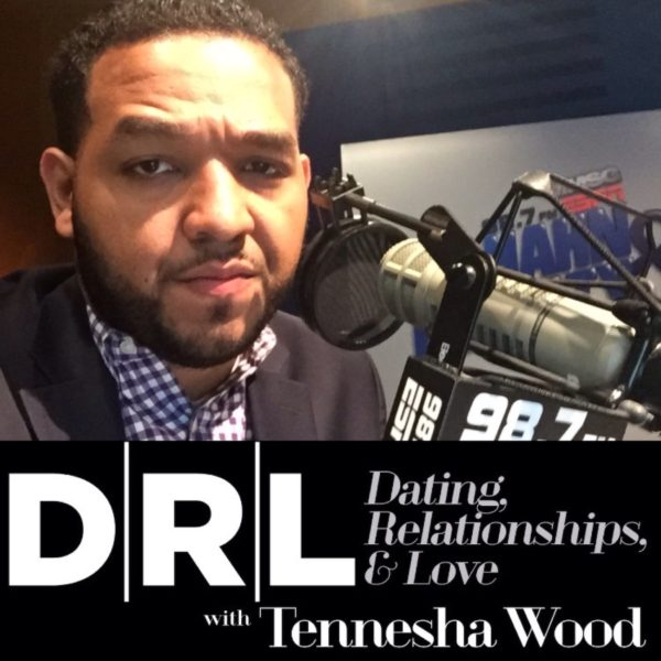 DRL Podcast, Moke Hamilton, Dating Expectations