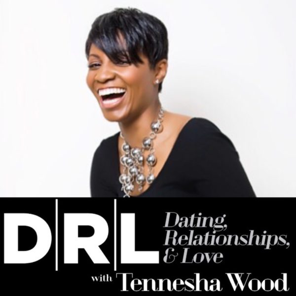 DRL Podcast, Tia Brown, Advice