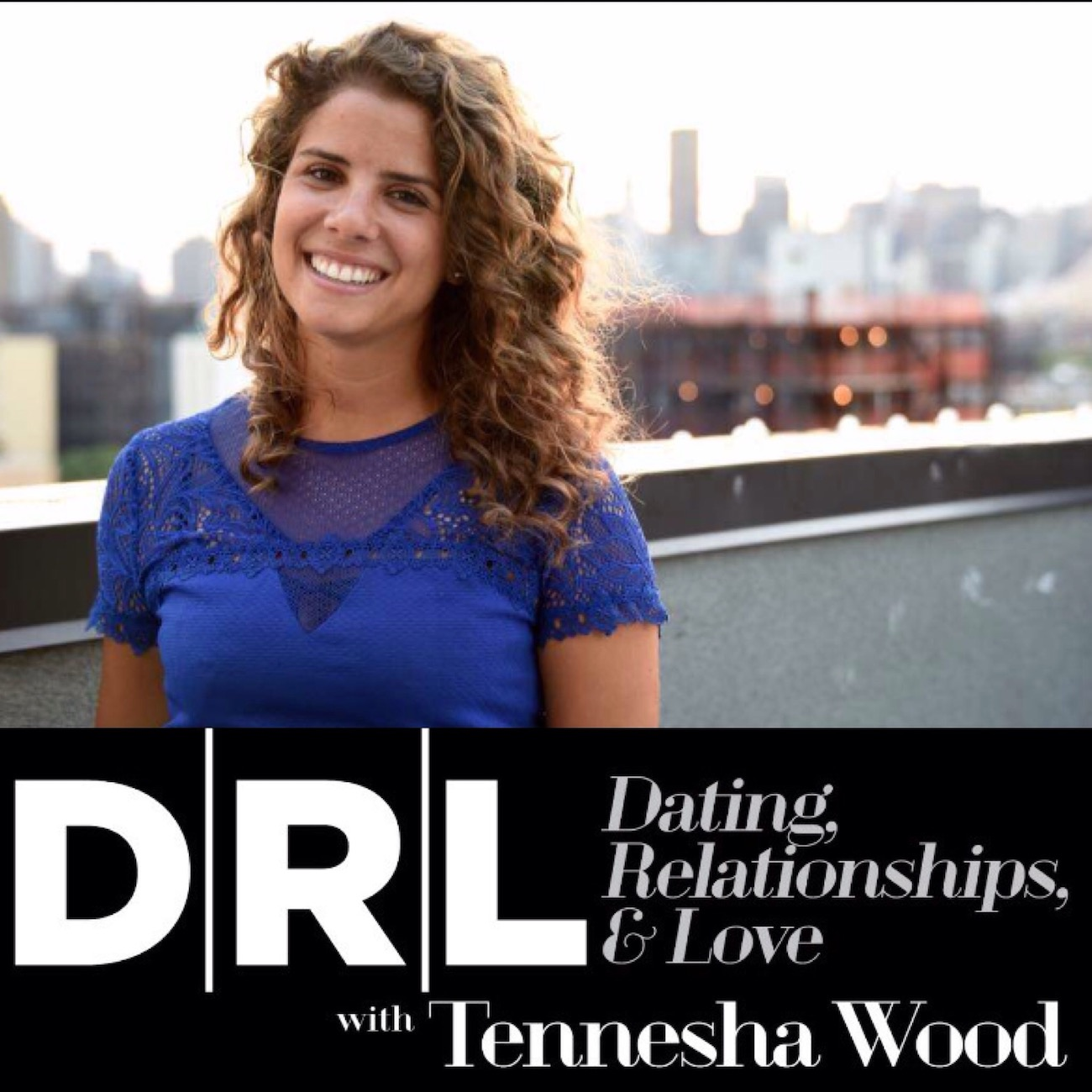 DRL Podcast, liz gallo, single and happy