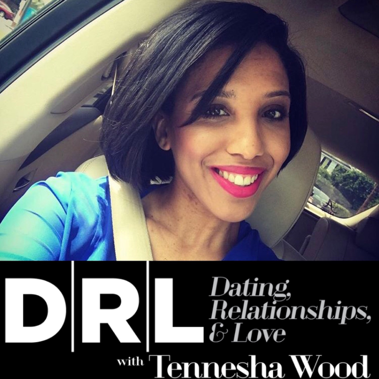 DRL Podcast, Ondrea Wallace, flight attendant