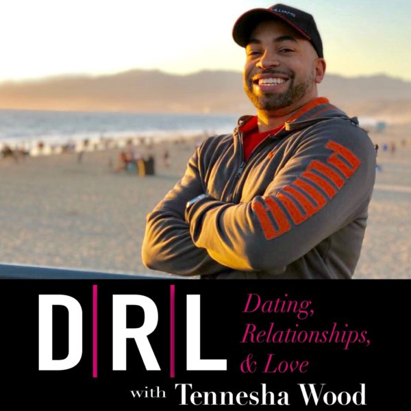 DRL Podcast Anthony Dew