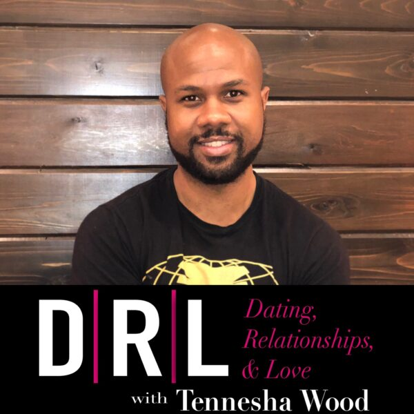 DRL Podcast, Travis Bush